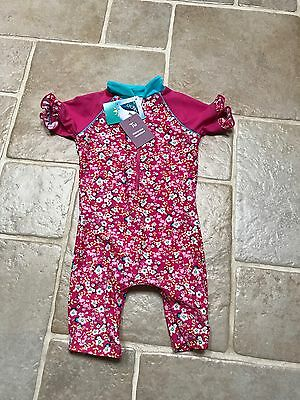 Sunsafe Protection Swimwear Size 18-24 Months