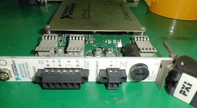 National Instruments NI PXI 4110 Card