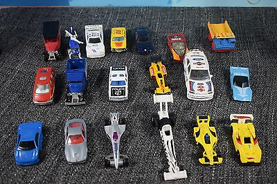 Bundle/Job Lot Metal Die-cast Cars  mixture of Hot Wheels and others