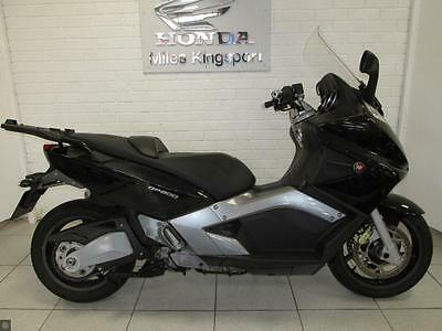2010 Gilera Gp800 Scooter Nationwide Delivery