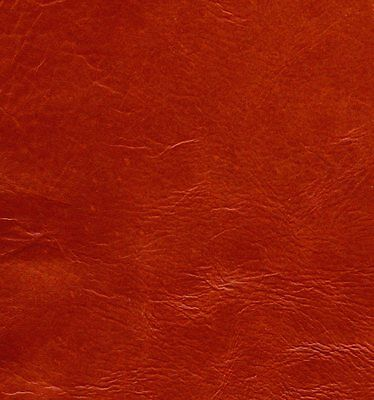59 sq ft   TAN PULL UP Leather Hide / skin for Upholstery  (SLIGHT 2ND)