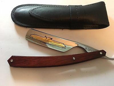 "Mint Cond. 7/8+""  RP Thiers Issard Razor Shave Ready Made In France"