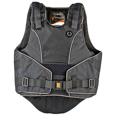 Champion Girls Vanguard Body Protector Equestrian Horse Riding Level 3 Safety