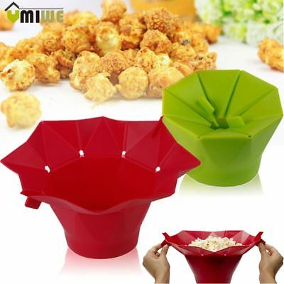 Popcorn Maker Bucket Popcorn Bowl