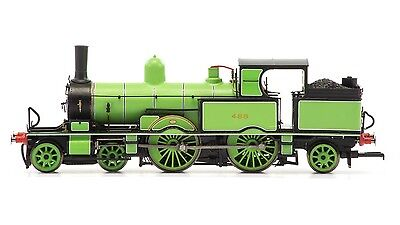 Hornby 4-4-2T Adams Radial 415 Class LSWR Preserved R3335 - Free Shipping
