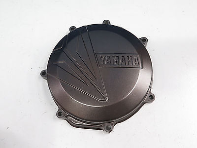 2010-2017 Yamaha YZ450F OEM Outer Clutch Cover '16-17 WR450F YZ450FX Stock
