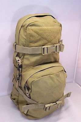 Usmc Eagle Industries Modular Assault Pack 8415-01-529-1712 Map Lite Use C-Pix