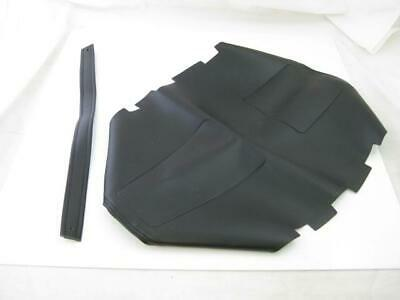 Seat Cover with Retaining Strap For Vespa PK XL