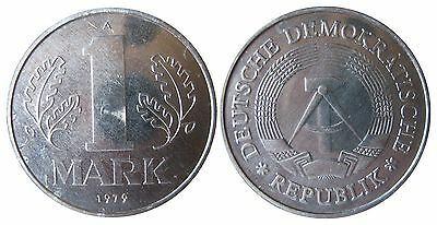 1514 1 Mark DDR 1979 A in EXPORT  474040