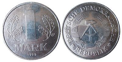 1514 1 Mark DDR 1979 A in EXPORT  474039