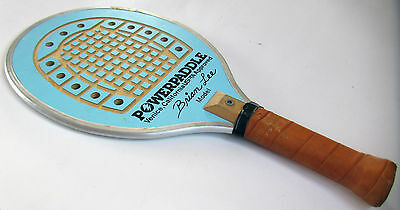PowerPaddle Brian Lee Platform Paddle Beach Tennis Racquet