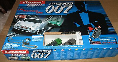 Carrera Go James Bond 007 Die Another Day