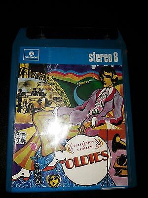 Beatles - Oldies Collection Stereo 8 Sigillata