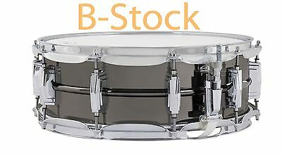 Ludwig 5'' x 14'' Black Beauty Snare Drum B-Stock