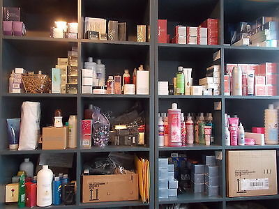 Mix Lot Of 50 Avon Bath And Body Products