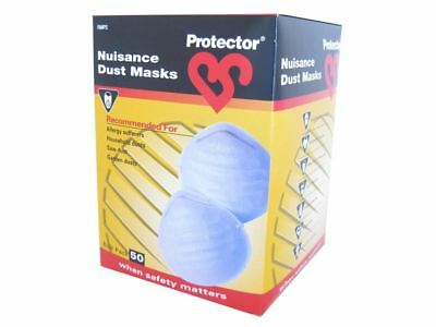 Protector Disposable Dust Mask Pack of 50