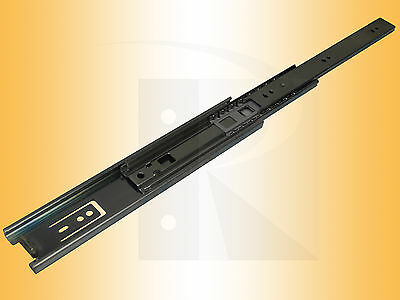 Telescopic Rail titan-f Full Extension with 103-130 KG Carrying Capacity