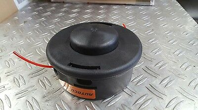 Stihl AutoCut 40-2 Strimmer/Brushcutter/Clearing Saw Spool Head 40037102189