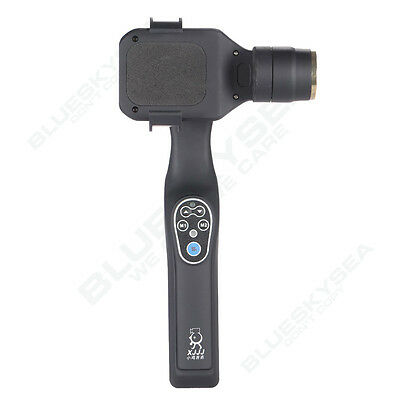 2Axis Rotatable Bluetooth Handheld JJ1 Stabilizer for iPhone Samsung Smartphones