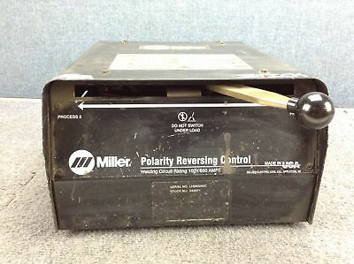 Miller 042871 Polarity Reversing/Isolation Control
