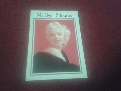 Carte Postale / Postcard Cinema Actrice Marilyn Monroe (New Line 194)