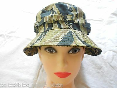 US SPECIAL FORCES Tiger Stripe Boonie Hat
