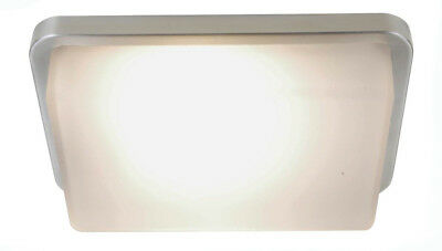 NEW Shore 1 Light Large Rectangle Exterior