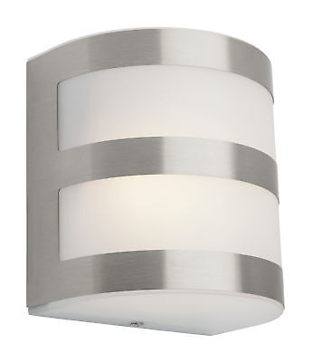 NEW Richie 10W AC LED Exterior Wall Light