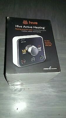 HIVE Active Heating & Hot Water Kit Compatible with iOS / & Andriod