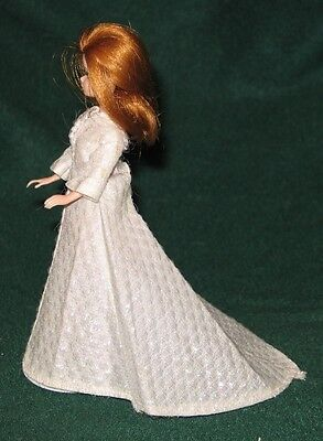 Very Rare #8410 Here Comes The Bride Dress for Dawn Doll