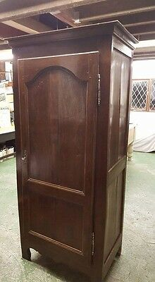 Antique Late 17th / Early 18th Century Cupboard Wardrobe