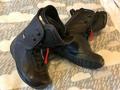 Northwave APX5 Snowboarding Boots Size 44 NEVER USED