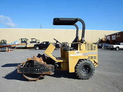 2008 Stone Pd54 Roller