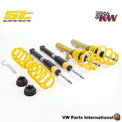 VW Polo 6R Inc facelift + GTI KW ST X Coilovers Performance Suspension Kit TUV ✔