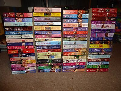 Lot 67 PB Historical Romance Novels Howell Putney Sands Jodi Thomas Foley Quick