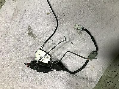 Ford Fairmont / Falcon BA BF Ghia Driver Side Front Door Lock Mechanism Actuator