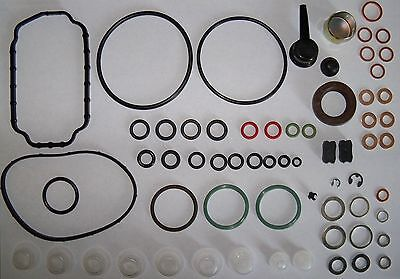 Toyota 2L & 3L Diesel Injection Pump Repair Seal Kit + Free Instructions