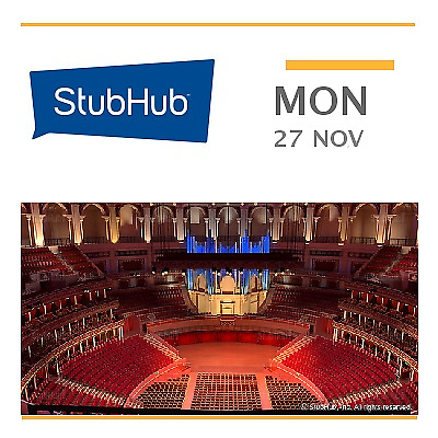 Phil Collins Tickets - London