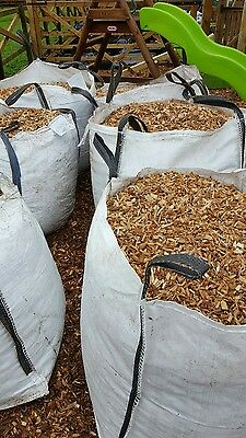 wood chip play ground quality
