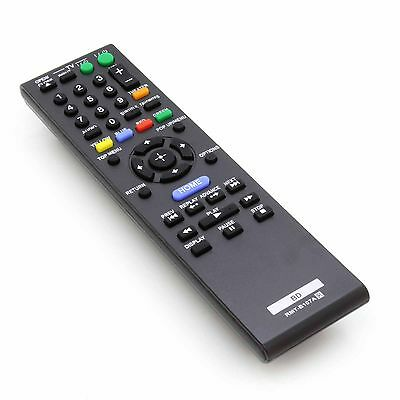 Universal Replacement Remote Control For Sony Blu Ray DVD PLAYERS