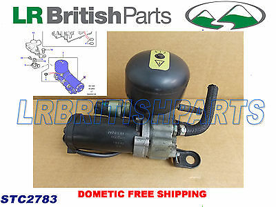 Genuine Land Rover Abs Pump For Repair Only Range Rover 4.0 4.6 P38  Stc2783