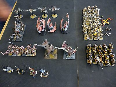 Undead Units Malignants Tomb Kings Vampire Counts Necrons GW Warhammer   A12