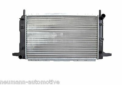 Radiator Ford Scorpio 2,0 2,3 Dohc Manual 1643240 6184417 1650778 1668912
