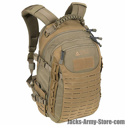 Direct Action Dragon Egg MKII 25L Backpack Rucksack Adaptive Green Coyote Heliko