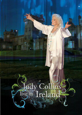 Judy Collins: Live in Ireland (DVD Used Very Good)