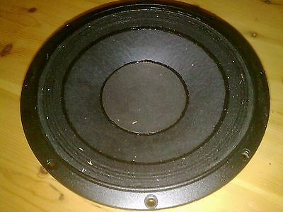 """7 x Celestion 8"""" Mid Range Drivers - CP8-2560MR Used In Celestion CXI 1531 Cabs"""
