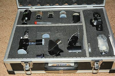 Vixen/Celestron Eyepiece Set and Telescope Accessories. Boxed. Offers Invited.