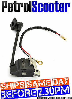 Honda GX35 Ignition Coil Brushcutter Multitool Strimmer Blower Outboard Motor 4T