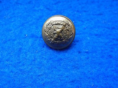 Wwi London Scottish 3/4 Inch Officers Button, Jennens & Co. London