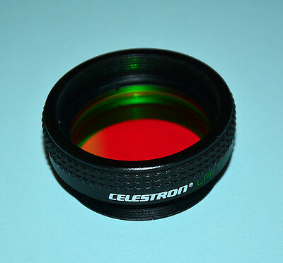Celestron Light Pollution Reduction Filter. Boxed. Nearest offer accepted.